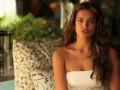 Во всей красе. Невеста Роналдо снялась для обложки Sports Illustrated