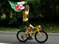 В Бирмингеме украли трофей Тур де Франс