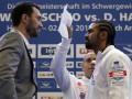 Американские эксперты по боксу в один голос прогнозируют победу Кличко в бою с Хэем