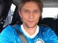 Тимощук готов играть против Шахтера в Объединенном турнире