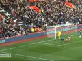 Саутгемптон - Челси 1:2 Видео голов и обзор матча чемпионата Англии