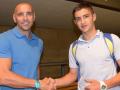 Спортдиректор Севильи: Трансфер Шведа не зависел от перехода Коноплянки