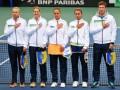 Кубок Федерации: Украина сыграет с Австралией