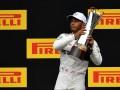 Хэмилтон выиграл Гран-при Бельгии