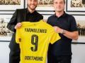 Моуринью хотел купить Ярмоленко в Реал – СМИ