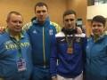 Украинский дзюдоист завоевал бронзу на Кубке Европы