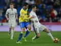 Прогноз на матч Реал Мадрид – Лас-Пальмас от букмекеров