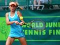 Пуатье: Завацкая вышла во второй круг турнира