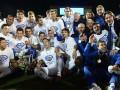 Велес Сарсфилд стал абсолютным чемпионом Аргентины
