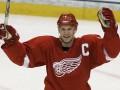 Легендарный капитан Detroit Red Wings завершил карьеру хоккеиста