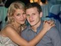 Жена спасла Александра Алиева от загулов