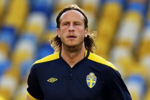 Ольссон покинул сборную из-за рождения ребенка