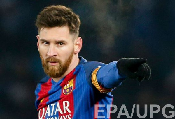 Marca Barselona Do Sih Por Ne Predlozhila Messi Novyj Konrakt Chempionat Ispanii Po Futbolu Turnirnaya Tablica Novosti Raspisanie I Rezultaty Matchej La Ligi Sport Bigmir Net