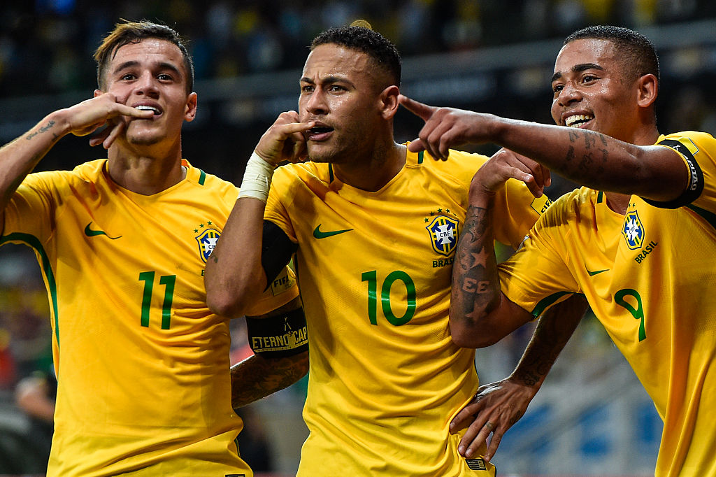 Матч нидерланды-бразилия прогноз статистики