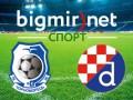 Черноморец – Динамо Загреб – 2-1 текстовая трансляция матча Лиги Европы