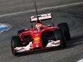 Райкконен стал лучшим в заключительный день тестов Ф-1