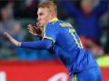 Шевченко довызвал Коваленко в сборную Украины