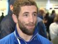 Европейские игры: украинский борец Шишман остановился в шаге от бронзы