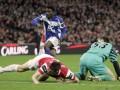 Мартинс: Гол Арсеналу - самый простой в моей карьере