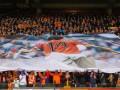 Товарищеский матч Голландия - Франция был приостановлен в память о Кройфе