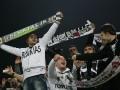 Лига Европы: Бешикташ выходит в плей-офф, ПСЖ и Фулхэм покидают турнир