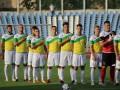 Украинский клуб прекратил свое существование