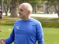 Президент Агробизнеса получил пожизненный бан от футбола за избиение арбитра