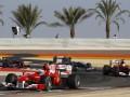 Бахрейн отказался от проведения этапа Формулы-1 в этом году
