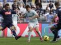 Серия А: Наполи добывает героическую победу над Лацио и обходит Интер