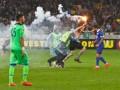 UEFA озвучил наказание Днепру за поведение фанов на матче с Наполи