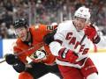 НХЛ: Вашингтон обыграл Рейнджерс, Анахайм сильнее Каролины