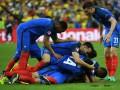 Прогноз на матч Франция - Албания от букмекеров