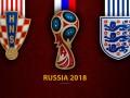 Хорватия – Англия 2:1 как это было