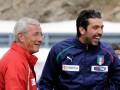 Экс-тренер сборной Италии: Ничто не может очернить Буффона