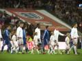 Без шансов для слабых. Обзор матча Англия - Сан-Марино