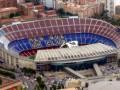 Барселона проведет реконструкцию Камп Ноу