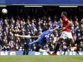 Единственный гол помогает Челси выбить Манчестер Юнайтед из Кубка Англии