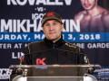 Ковалев проведет бой с соперником, который мешает Гвоздику стать чемпионом