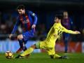 Прогноз на матч Барселона - Вильярреал от букмекеров