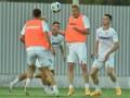 Испания - Украина: прогноз и ставки букмекеров на матч Лиги наций