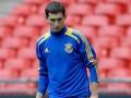 Футболист Шахтера не сыграет с Израилем из-за травмы