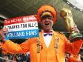 В Голландии умер один из самых известных футбольных фанатов