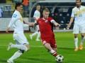 Олимпик хочет усилиться экс-игроками сборной Украины из Шахтера