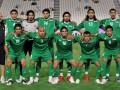 Сборная Ирака провела публичное жертвоприношение для победы в отборе ЧМ-2018
