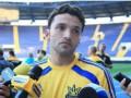 Эдмар: Буду помогать сборной Украины, на это я здесь