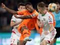 Беларусь - Нидерланды 1:2 видео голов и обзор матча отбора на Евро-2020