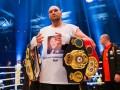 WBO лишит Фьюри чемпионского титула, если не получит от него ответа
