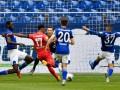 Шальке - Аугсбург 0:3 видео голов и обзор матча Бундеслиги