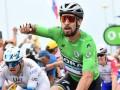 Тур де Франнс: Саган одержал третью победу