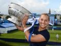 Истборн (WTA): победа Остапенко, вылет чемпионки